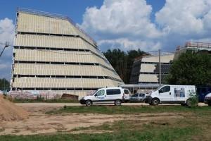 VU university library (VU MKIC)
